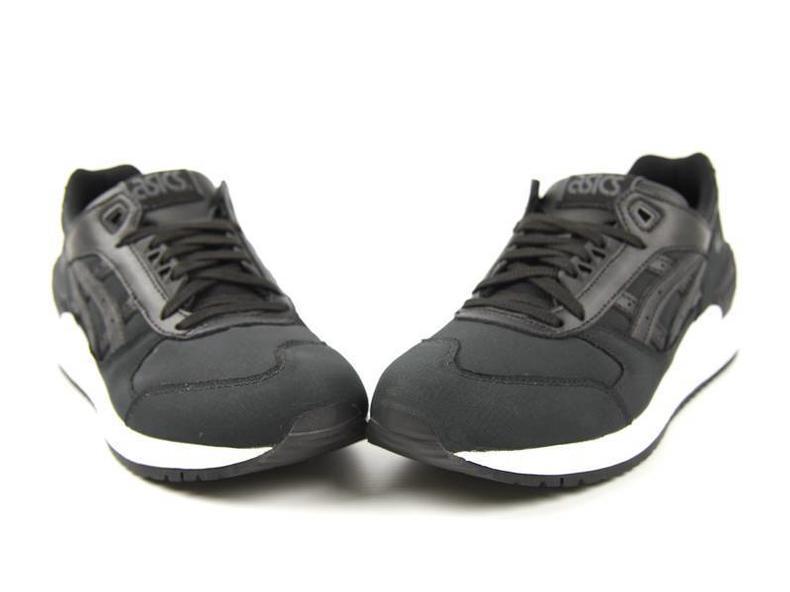 Gel Respector Black/Black H6Z3N 9090