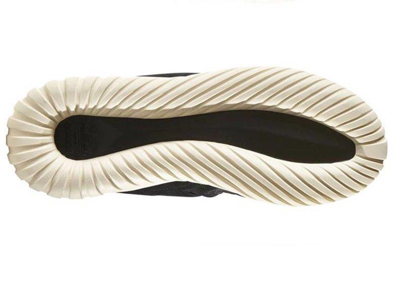 Tubular Nova Core Black/White S74822