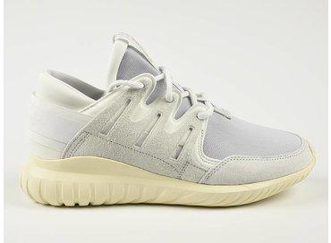 Adidas Tubular Nova Vintage White S74821