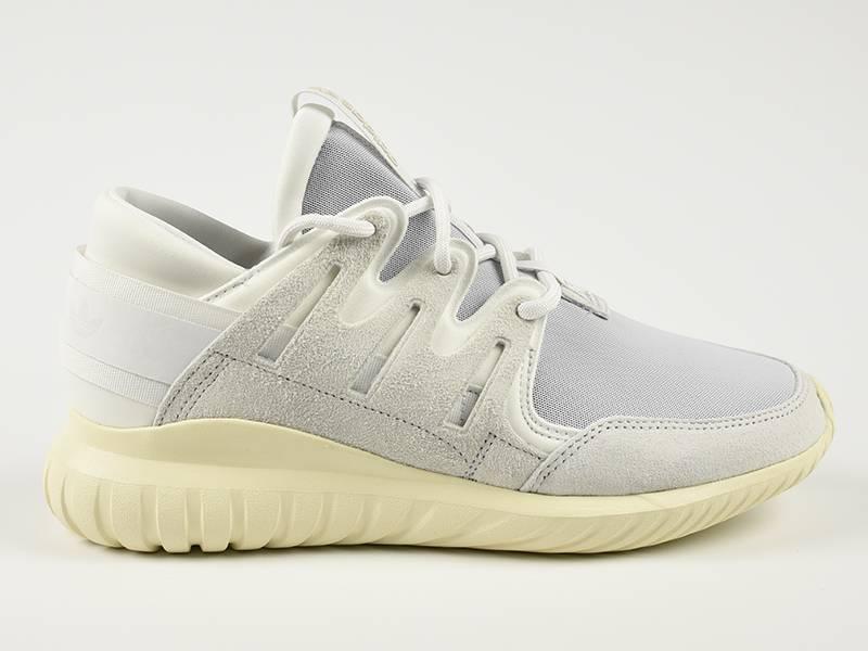 Adidas Tubular Nova Vintage White