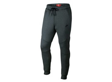 Men's Sportswear Tech Fleece Jogger Seaweed/Heather/Black 805162 364