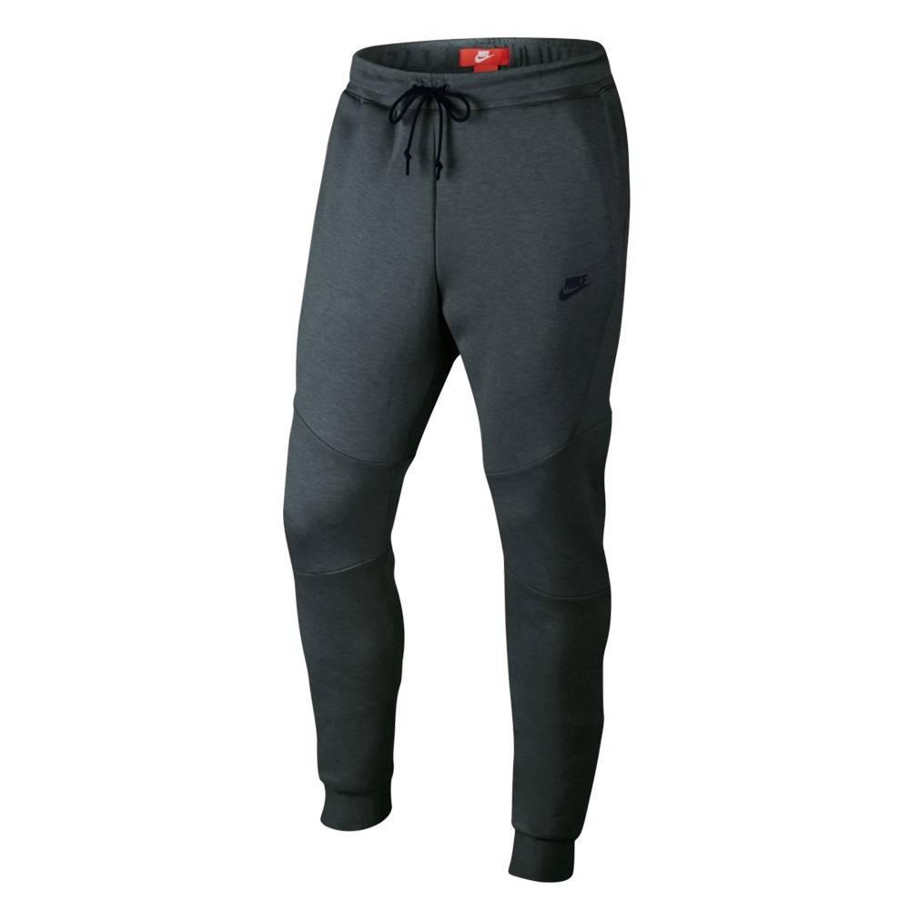 Men's Sportswear Tech Fleece Jogger Seaweed/Heather/Black 805162 364
