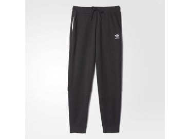 Adidas Track Pants Black/Grey ay8432