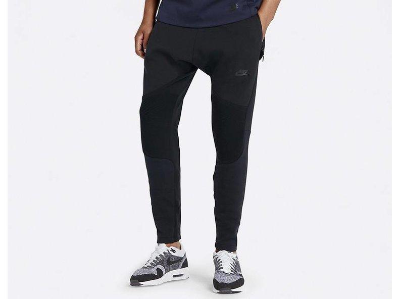 Men's Sportswear Tech Fleece Biker Pant Black/Black 805658 010