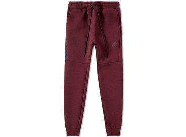 Nike Men's Sportswear Tech Fleece Pant Night Maroon/Heather/Black 806696 681