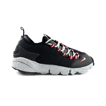 Nike Air Footscape NM Black/Wolf Grey-Dark Grey 845128 001
