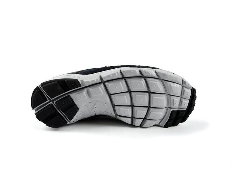 Air Footscape NM Black/Wolf Grey-Dark Grey 845128 001