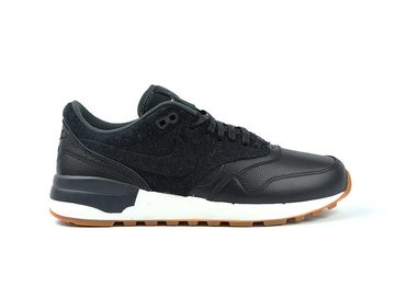 Nike Air Odyssey LX Black/Black/Anthracite 806811 001