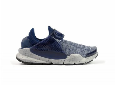 Nike Sock Dart SE Premium Midnight Navy/Midnight Navy 859553 400