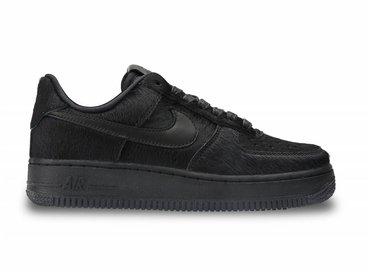 Nike WMNS Air Force 1 '07 PRM Black/Black/Black 616725 006