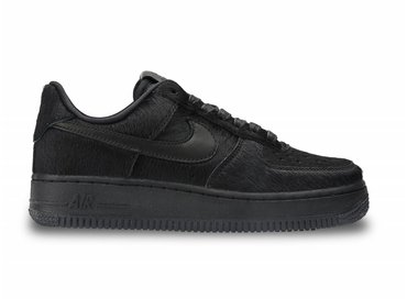 WMNS Air Force 1 '07 PRM Black/Black/Black 616725 006