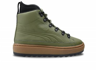 Puma The Ren Boot Burnt Olive/Black 363366 03