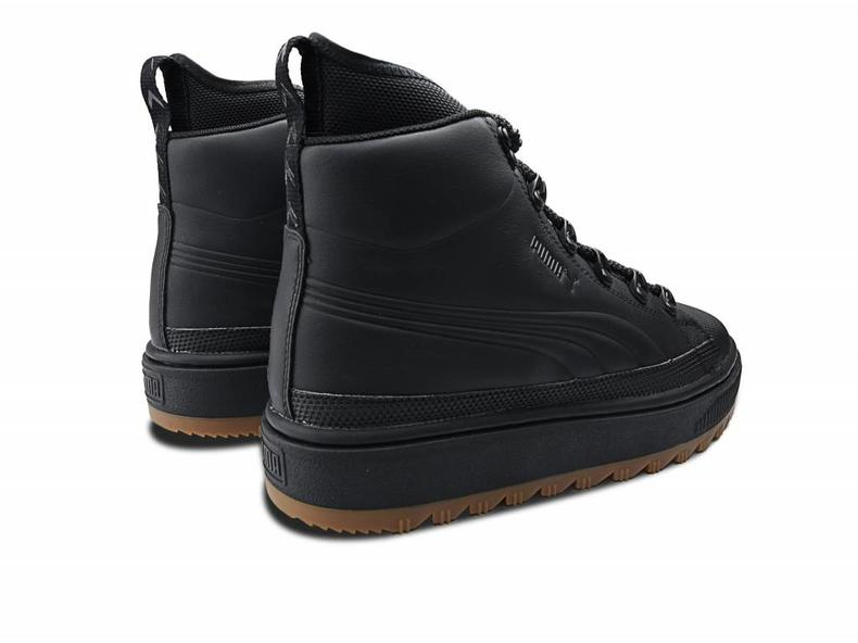 The Ren Boot Black/Black 363366 01