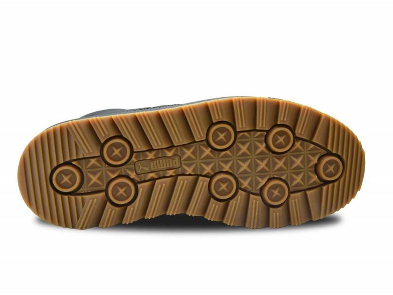 The Ren Boot Black/Black 363366 01