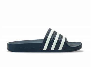Adidas Adilette Navy/White 288022