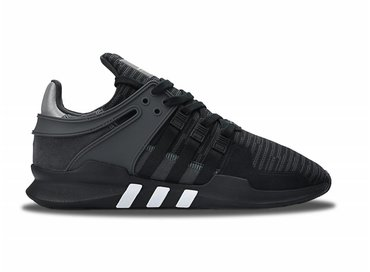 Adidas Equipment Running Support ADV Core Black/Utility Black/DGH Solid Grey BB1297