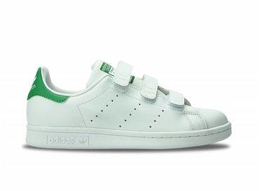 Adidas Stan Smith CF J White/Green S82702
