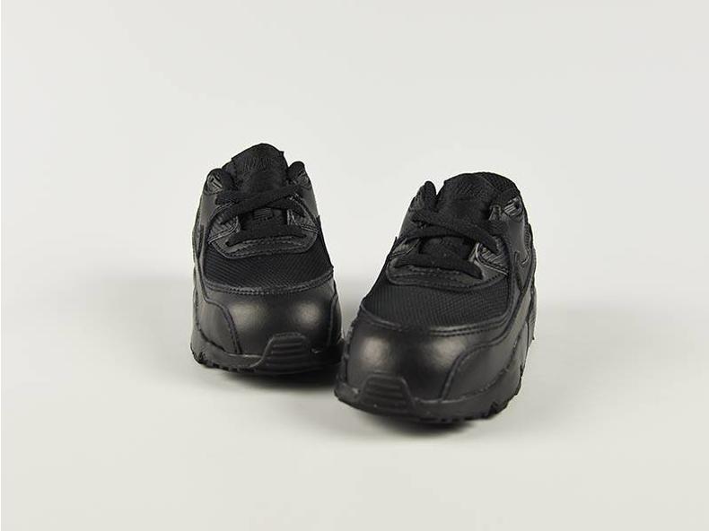 Air Max 90 Mesh TD Black/Black 833422 011