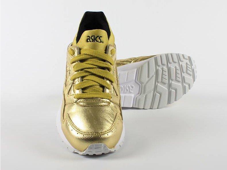 Gel lyte V Gold/Gold HL501 9494