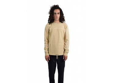 DeZeep New Amsterdam Sweater Beige