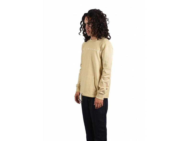 New Amsterdam Sweater Beige