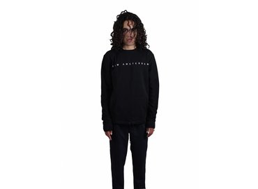 DeZeep New Amsterdam Sweater Black