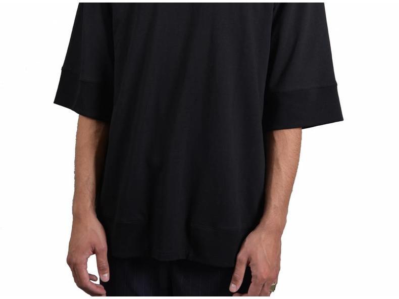Logo t shirt Black