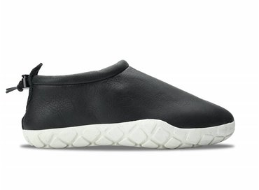 Nike Air Moc Bomber Black/Black/Sail 862439 001