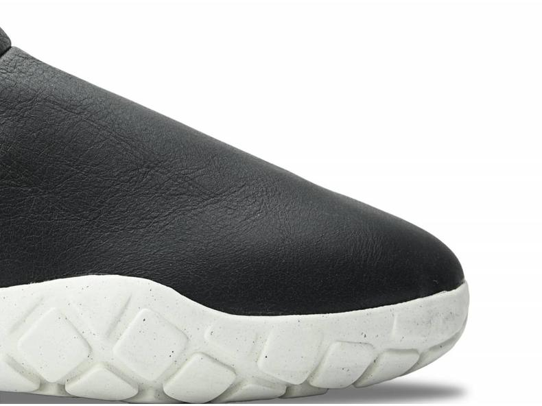 Air Moc Bomber Black/Black/Sail