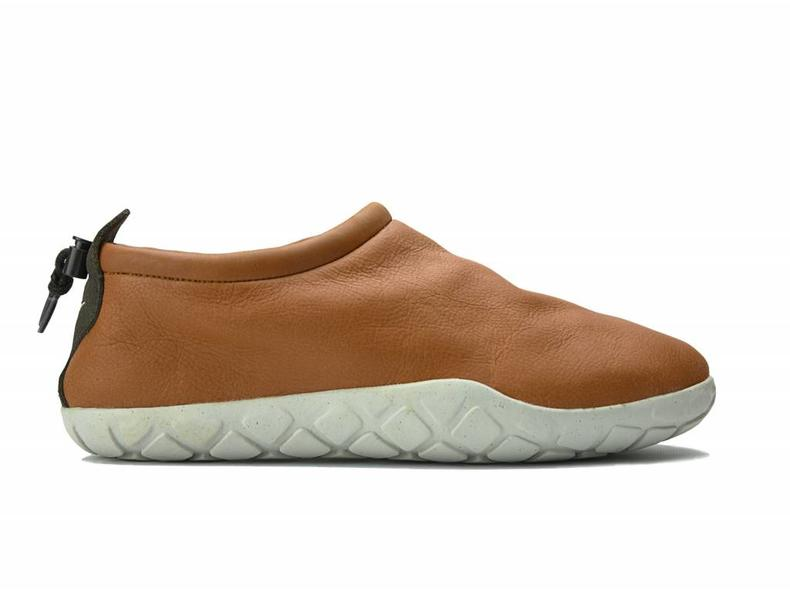 Air Moc Bomber Cognac/Light Bone 862439 200