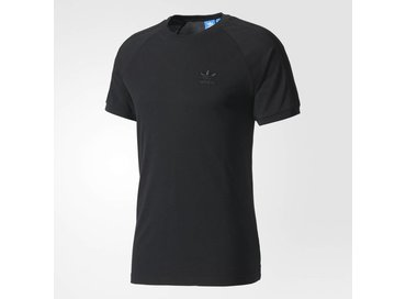 Adidas CLFN Tripple Tee Black BK7560
