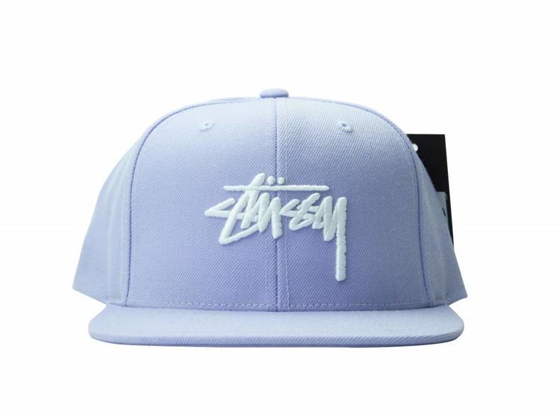Stussy Stock FA16 Cap Lilac
