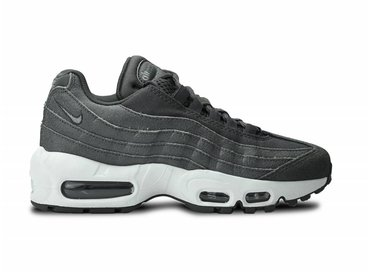 Nike WMNS Air Max 95 PRM Midnight Fog/Midnight Fog 807443 005