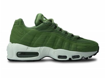Nike WMNS Air Max 95 Palm Green/Palm Green-Sail 307960 300