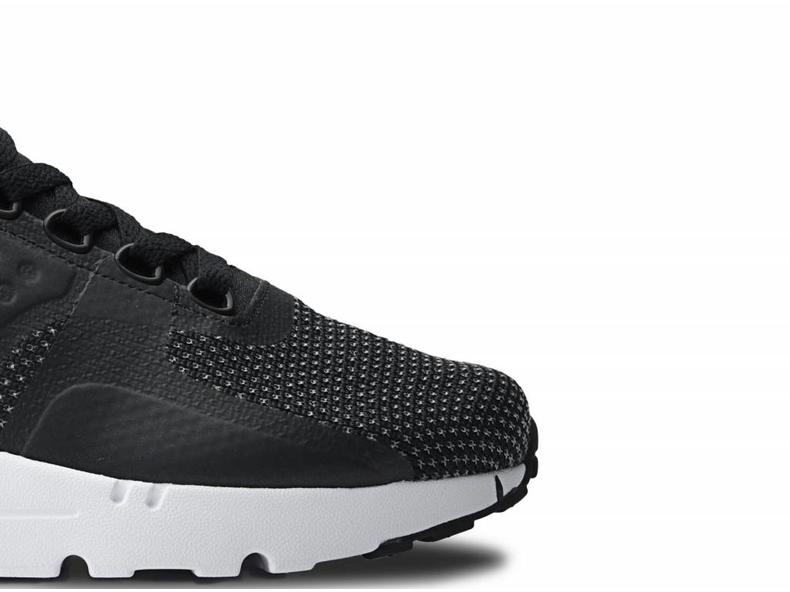 Air Max Zero Essential Black/White/Dark Grey 876070 004