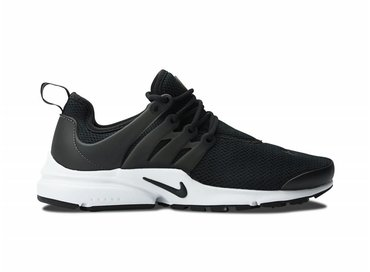 Nike W Air Presto Black/Black/White 878068 001