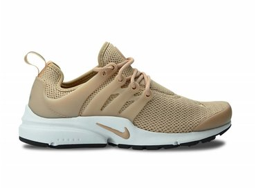 Nike W Air Presto Linen/Black/White 878068 200
