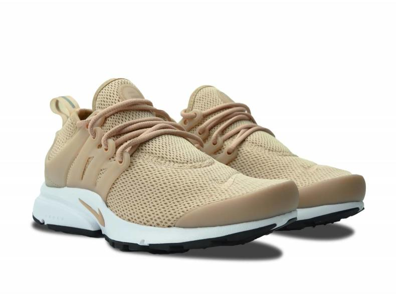 W Air Presto Linen/Black/White 878068 200