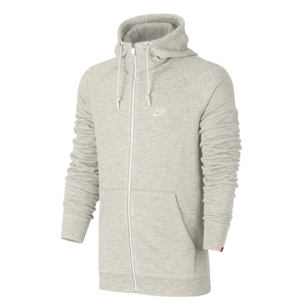 Sportswear Legacy Hoodie Oatmeal Heather/Sail 805057 141