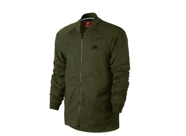 Nike MEN'S SPORTSWEAR JACKET LEGION GREEN 832192 331