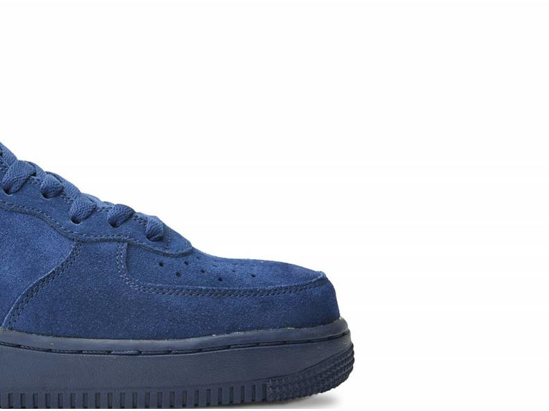 Air Force 1 Mid '07 Binary Blue/Binary Blue 315123 410