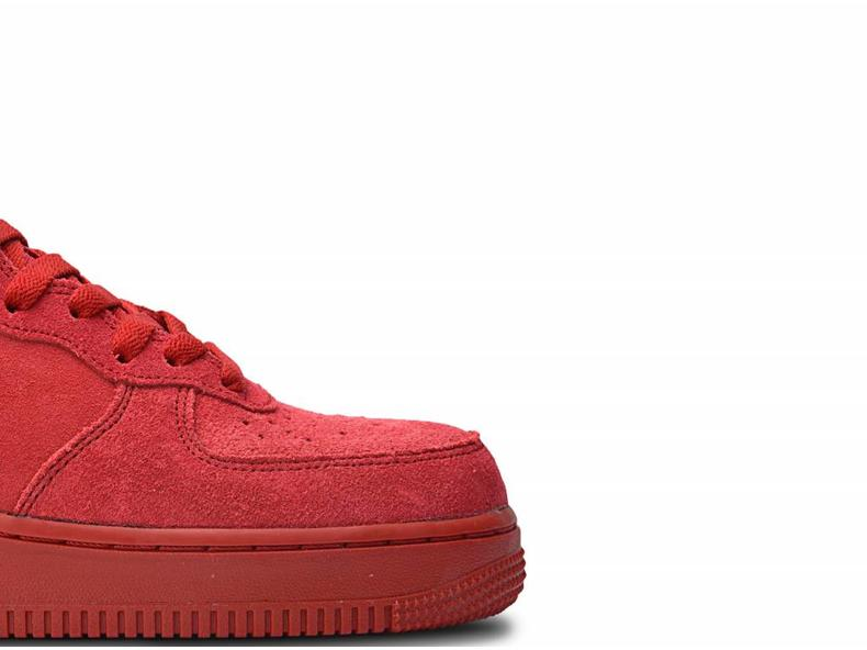 Air Force 1 Mid '07 Gym Red/Gym Red 315123 609