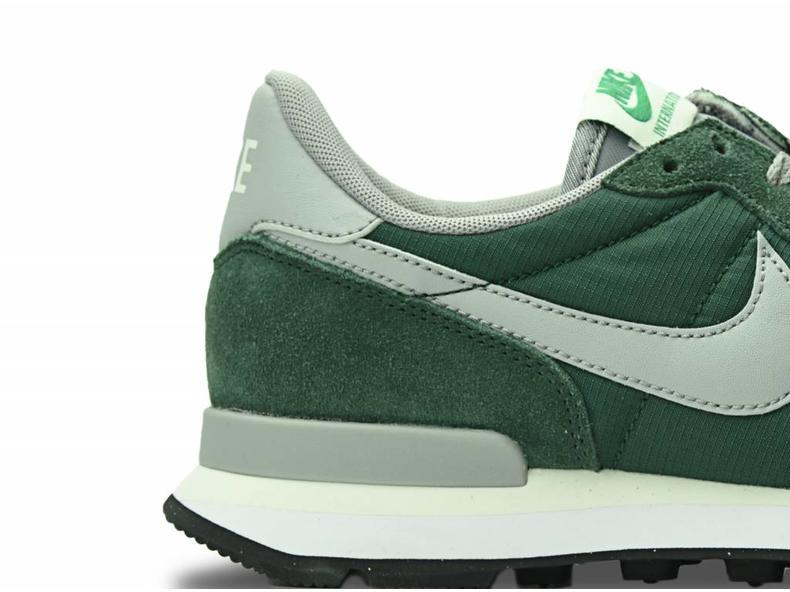 Internationalist Gorge Green/Matte Silver 828041 300