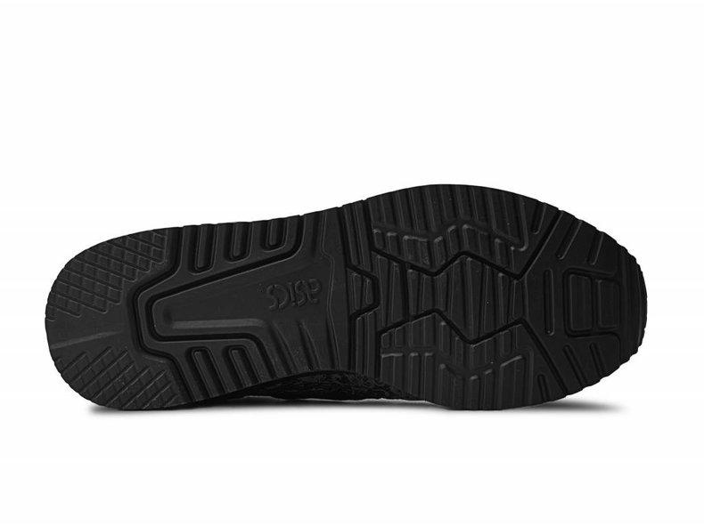 Gel Lyte III Black/Black H7S5L 9090
