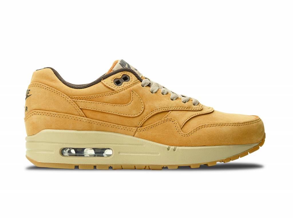 nike air max 1 brown