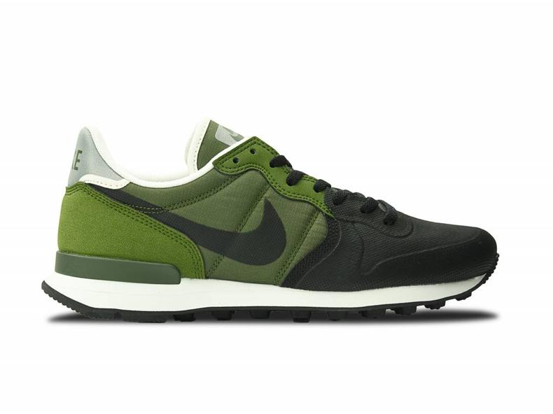 Internationalist PRM SE Legion green/Black Palm green 882018 300