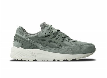 Gel Kayano Trainer Agave Green/Agave Green H6M2L 8181