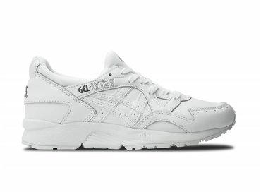 ASICS Gel Lyte V White/White H6R3L 0101