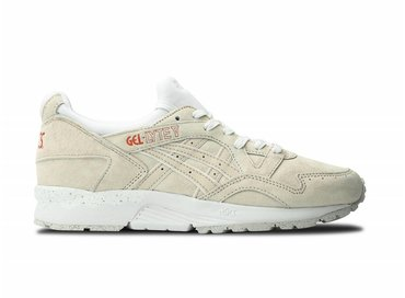 "ASICS Gel Lyte V White/White ""Rose Pack H600L 0101"