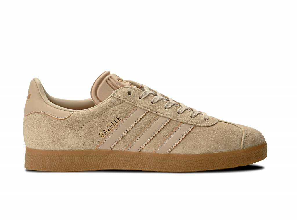 Gazelle Clay brown/Gum BB5264